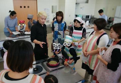 北海道薬膳料理教室2